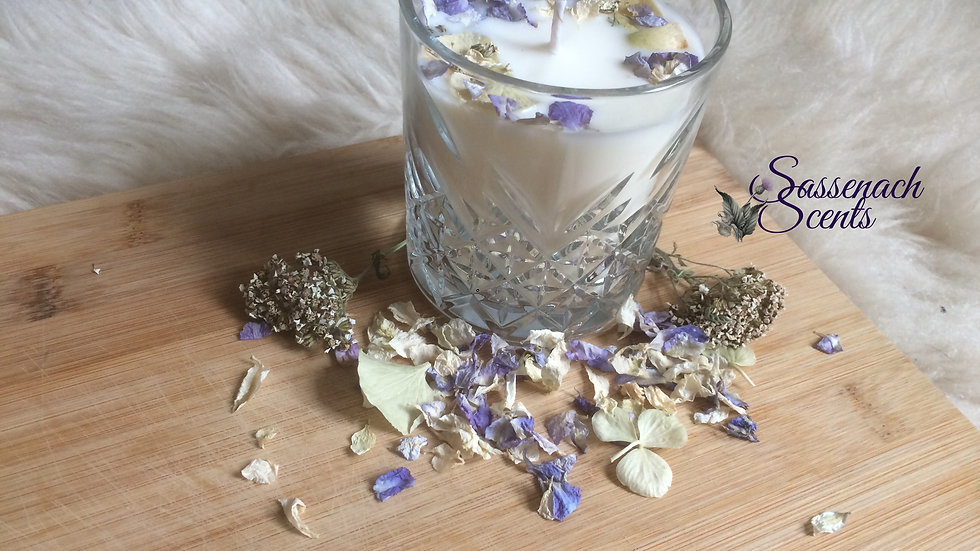 The Spring Scents
