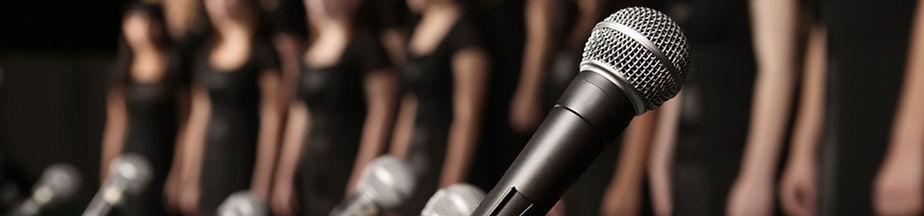 Choir Program