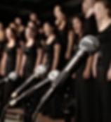 Halk Müziği Korosu