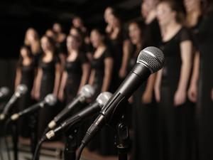 Parkinson's Voice Class - Online Continues!
