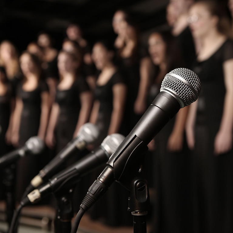 Community Choir Workshop