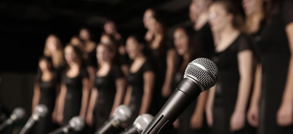 VIVANTS Choir