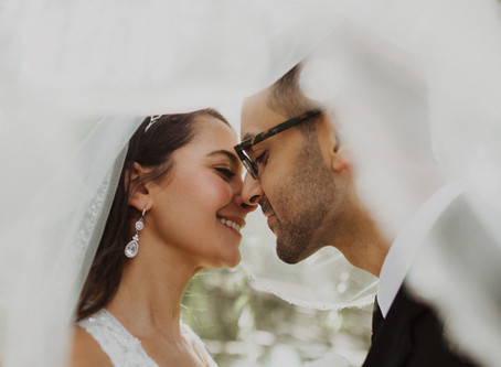Mr & Mrs Gitto - Boston Commons Micro Wedding