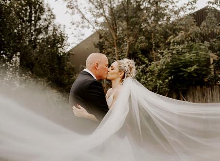 Mr & Mrs McCue - Malden, MA Wedding