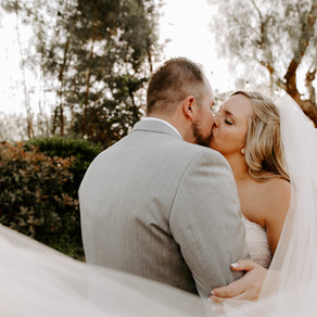 Creating A Wedding Day Timeline