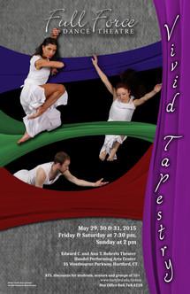 Full Force Dance Theater