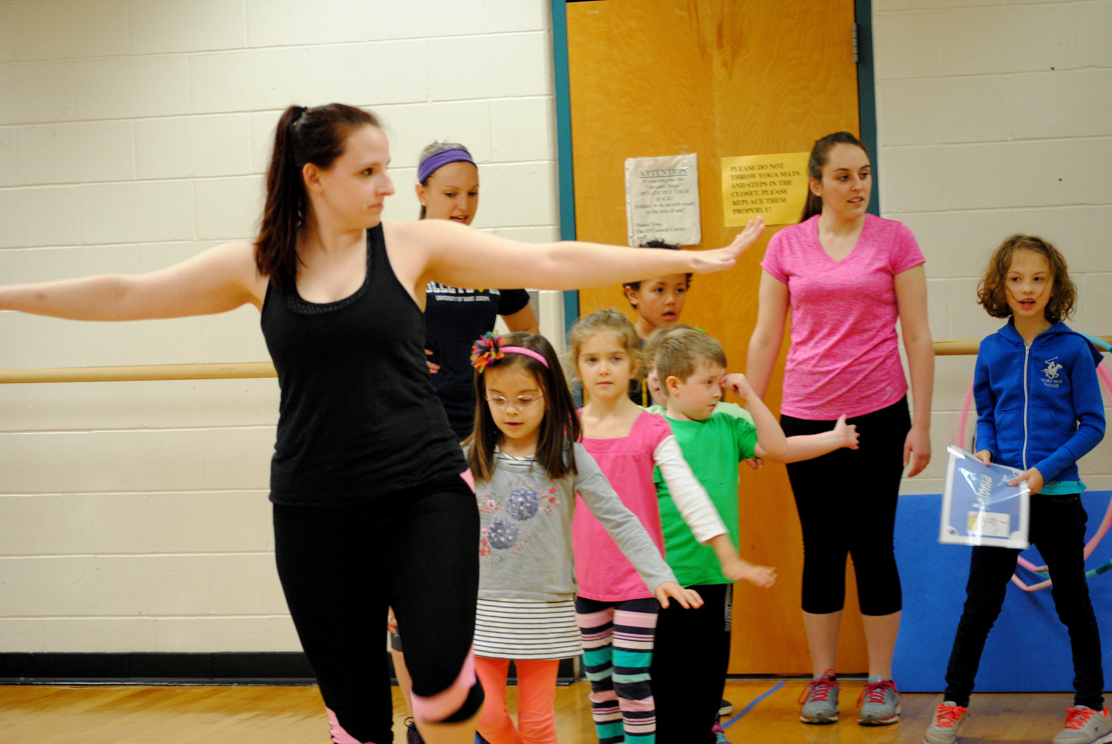 Dance Class (13)
