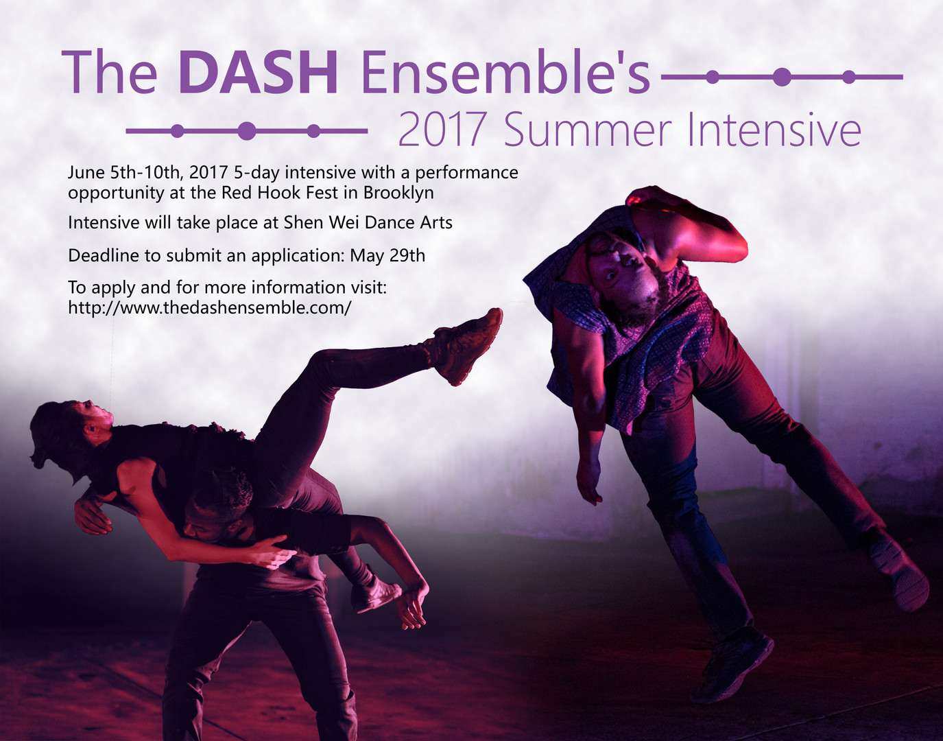 The DASH Ensemble