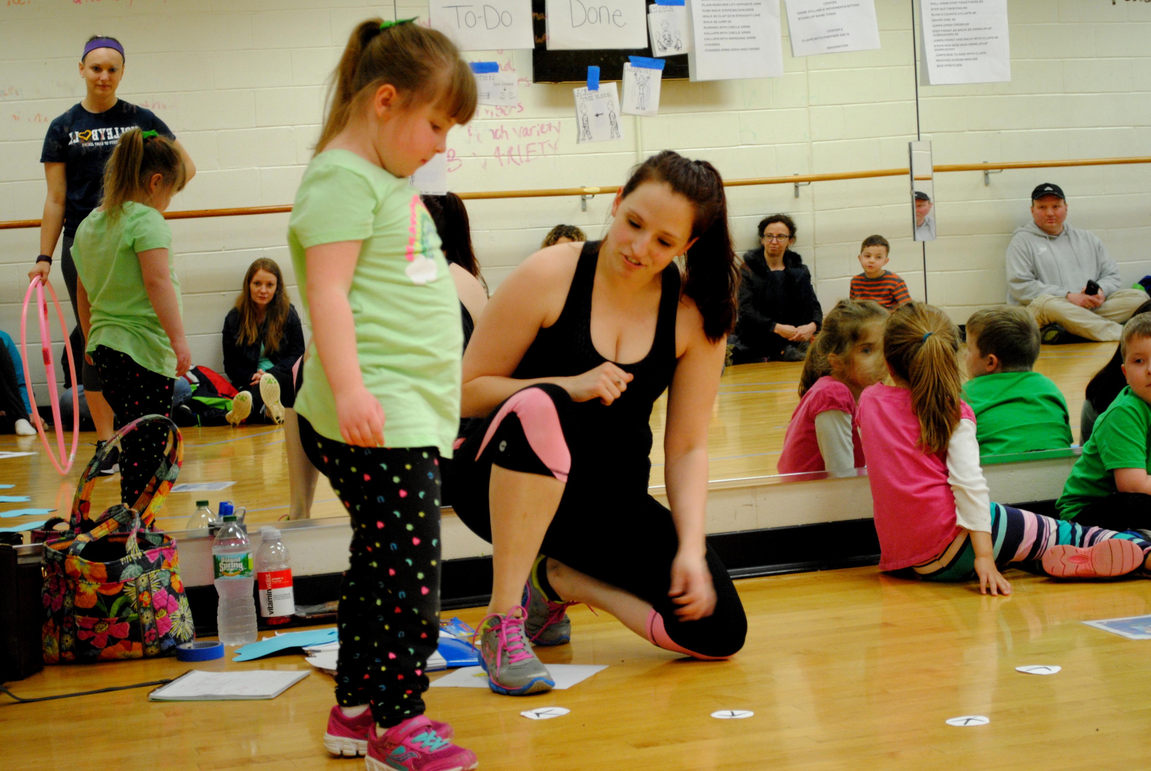 Dance Class (2)