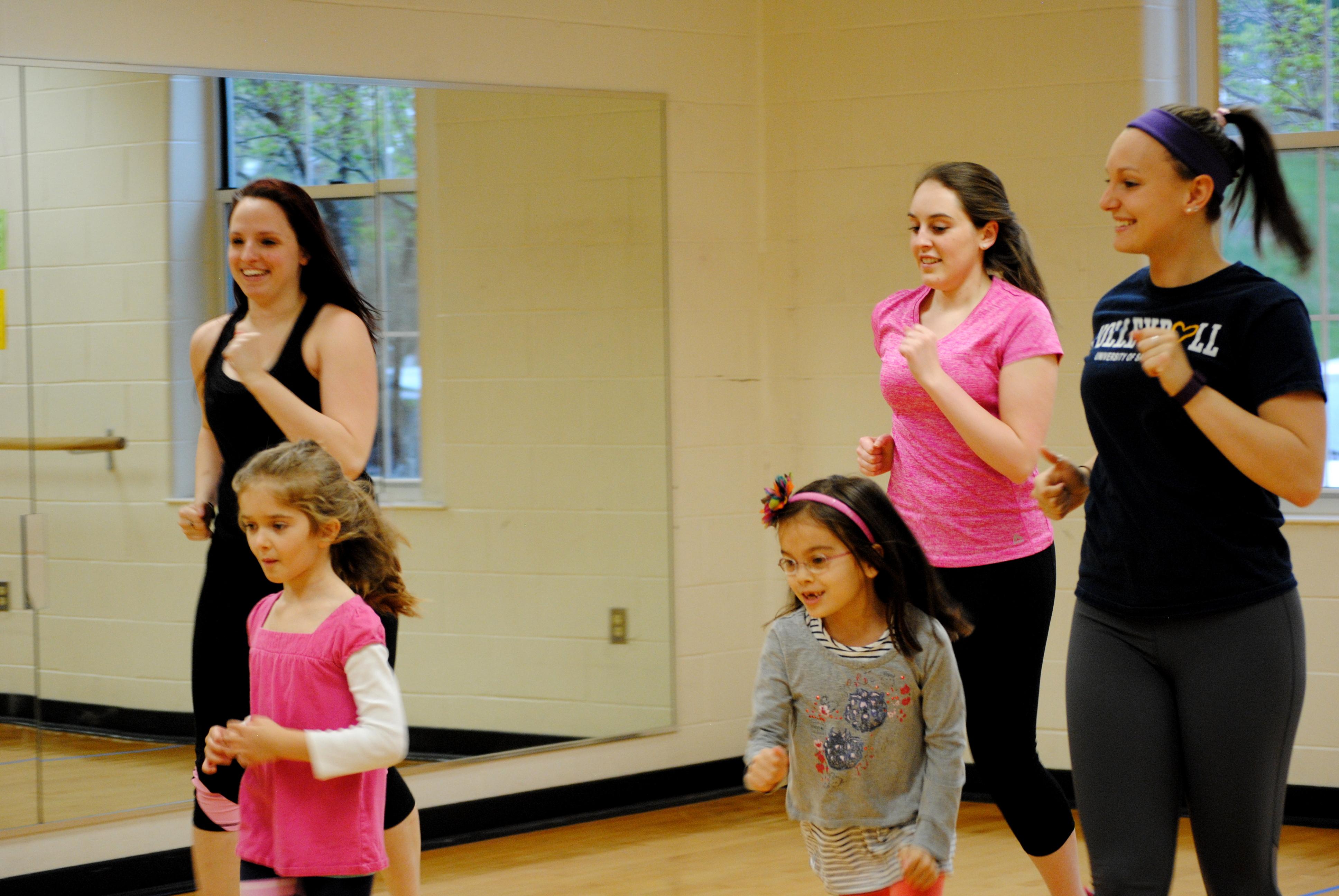 Dance Class (9)