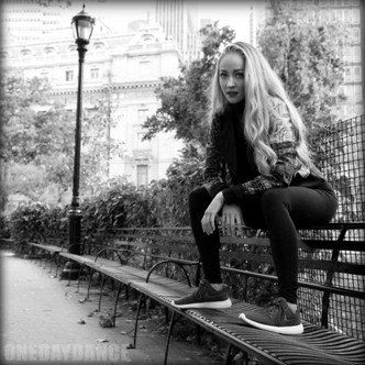 Amanda Sommers