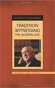 Livro de Fethullah Gülen, inspirador do Movimento Hizmet
