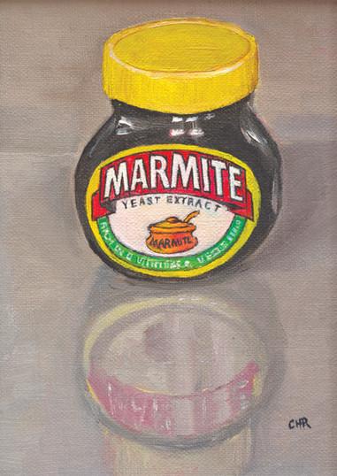 Marmite •