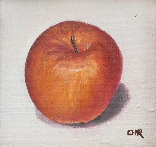 Golden apple •