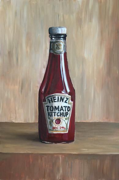 Ketchup •