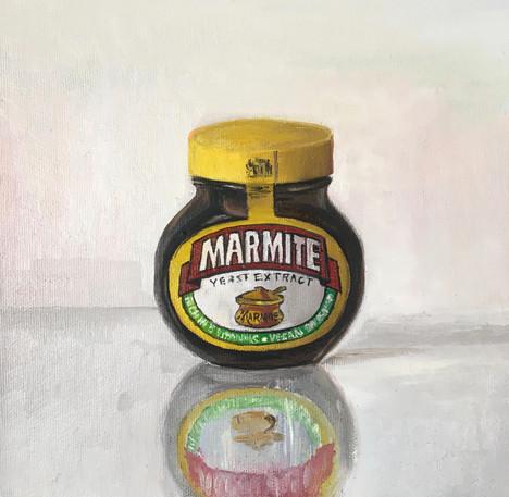 Regular Marmite