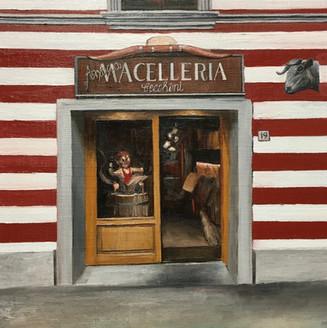 Macelleria Cecchini