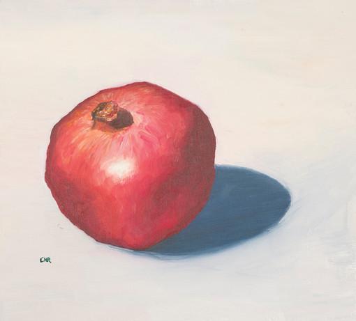 Pomegranate •