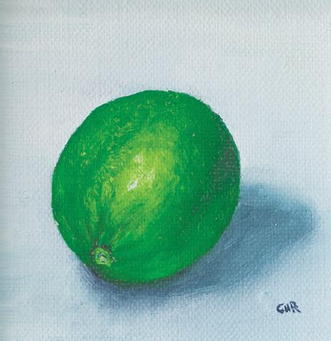 Lime •