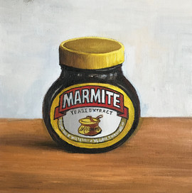 Large marmite