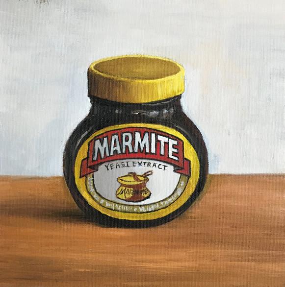 Large marmite •