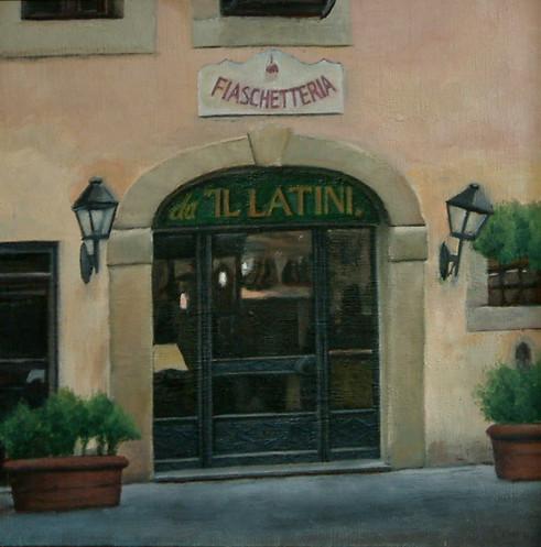 Il Latini •