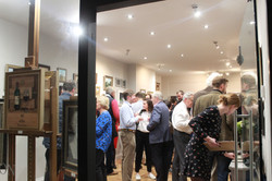 Private view