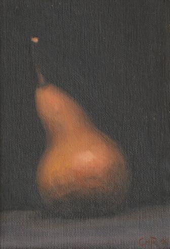 Pear •