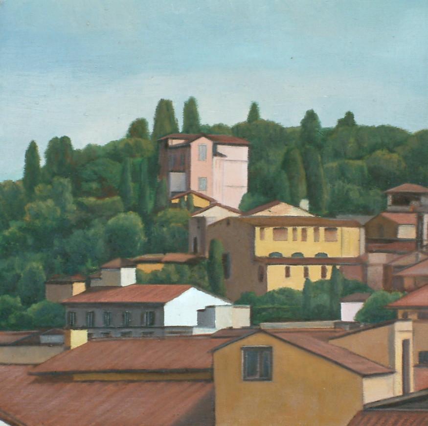Villa Bardini •