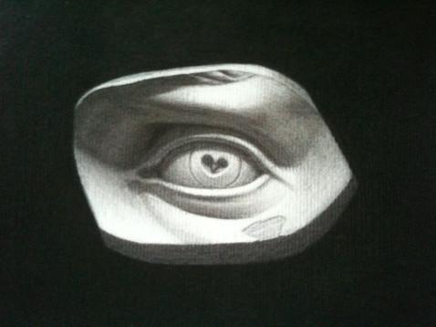 David eye