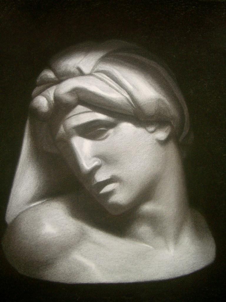 Michelangelo's Aurora •