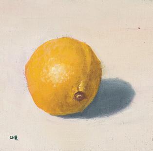 Lemon •