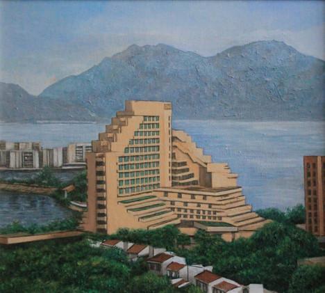 The Gold Coast Hotel