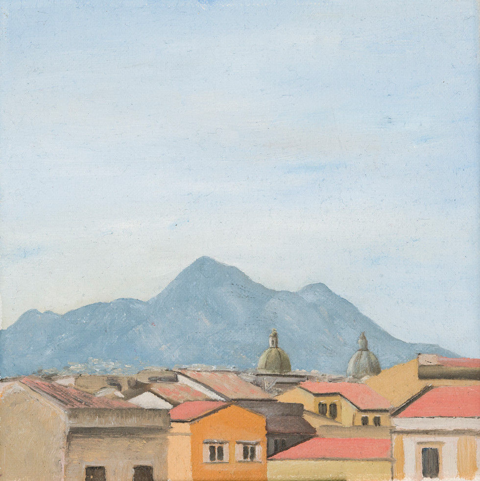 Palermo rooftops •