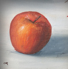 Apple •