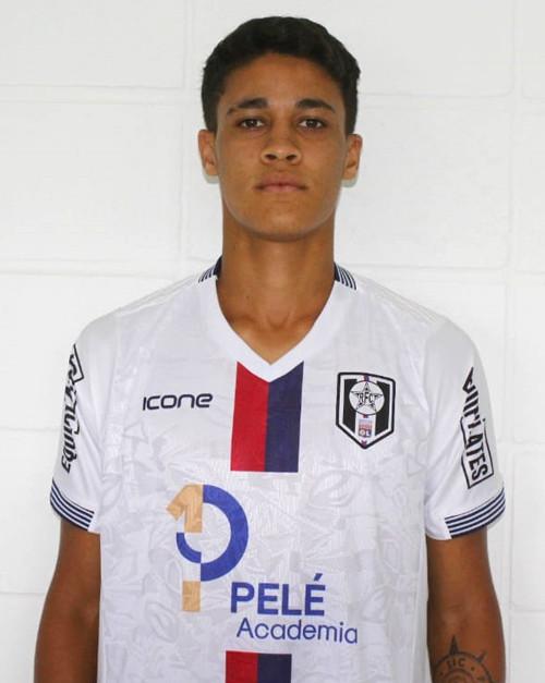 Gabriel Alves