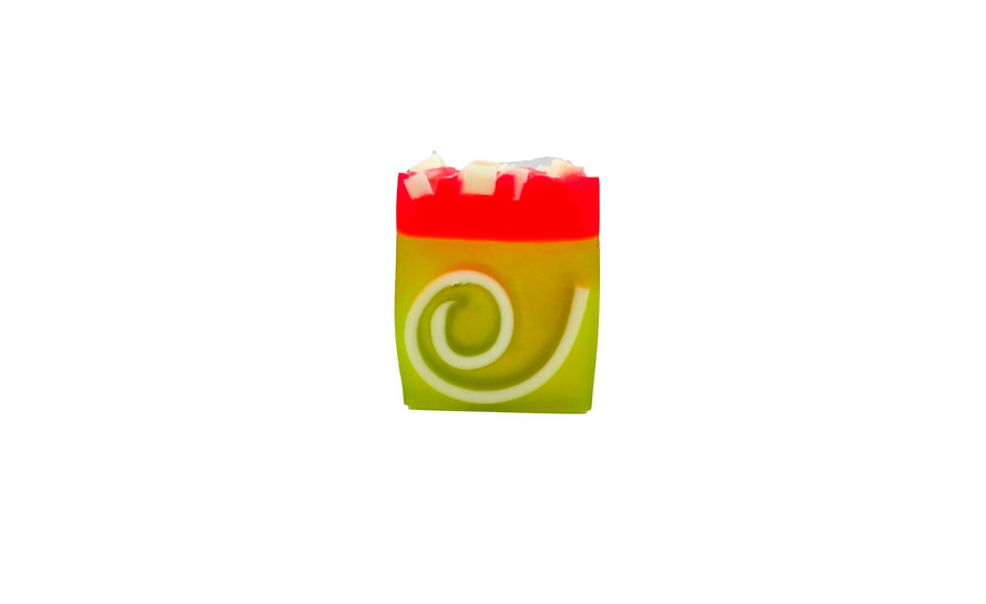 Daisy Rainbow Tropical Twist Soap