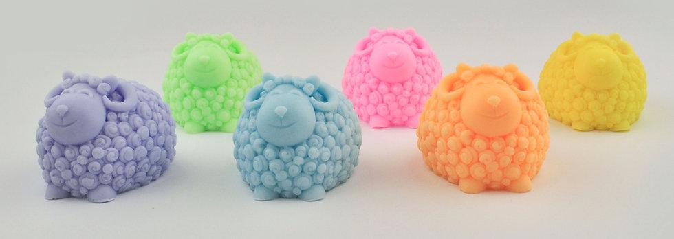 Soap Sheep