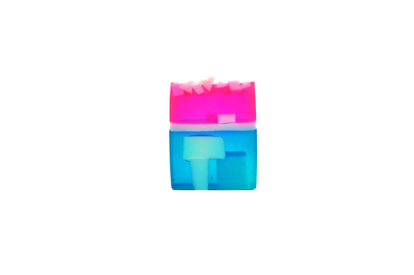 Daisy Rainbow Melon Blast Soap