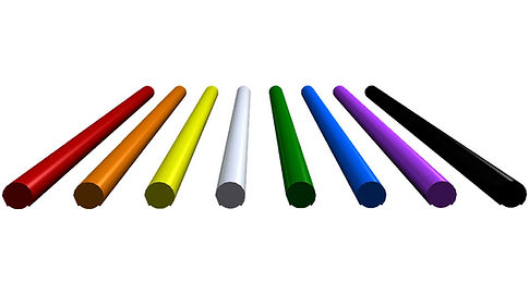 squidmoose hitch hauler bunk colors