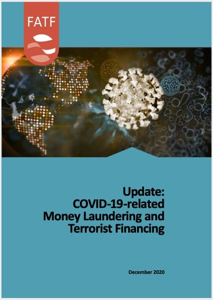 FATF COVID-19 Related AML and CFT (2020)