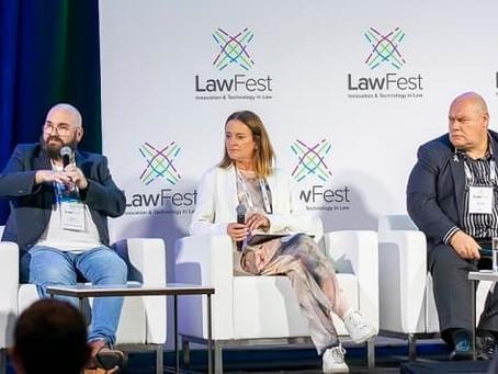 Lawfest 2021