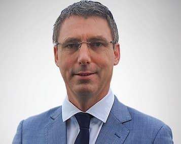 Daniel Relf, Chief Executive at Strategi