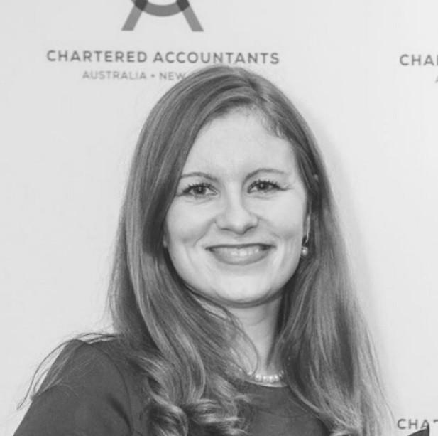 Anna Rybakova, Compliance Manager, BitPrime