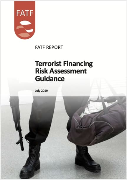 FATF National Terrorist Financing Risk Assessment Guidance (2019)