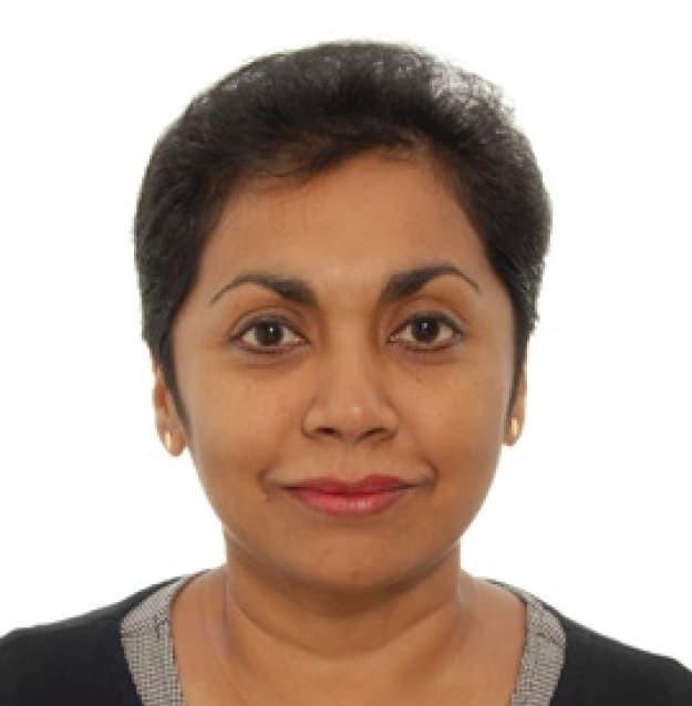 Rosalind Lazar, CAMS Regional AML Director