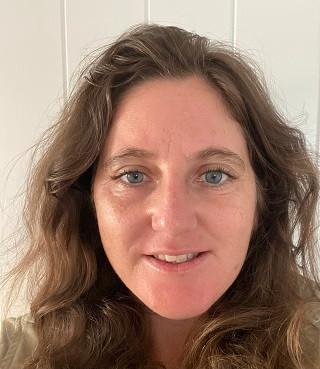 Kate Beskeen, Zookeeper