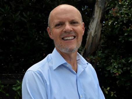 5 Minutes With an Expert: John Parker