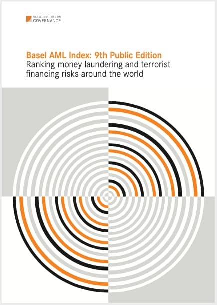 Basel AML Index: 9th Public Edition (2020)