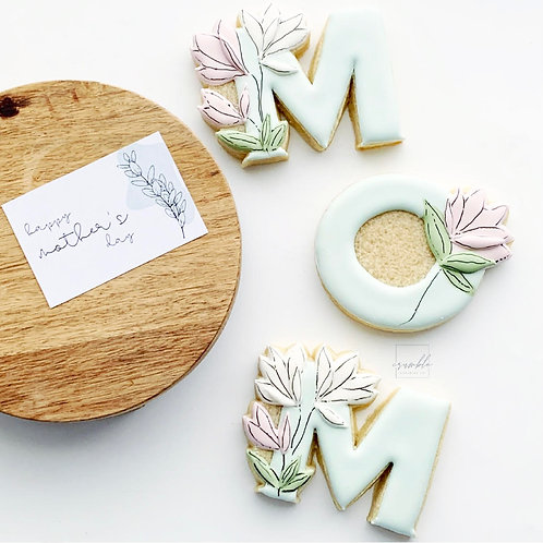 Floral Mom Gift Box